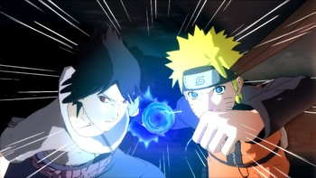 Screenshot11 - NARUTO SHIPPUDEN: Ultimate Ninja STORM Revolution