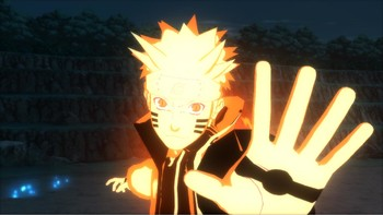 Screenshot10 - NARUTO SHIPPUDEN: Ultimate Ninja STORM Revolution