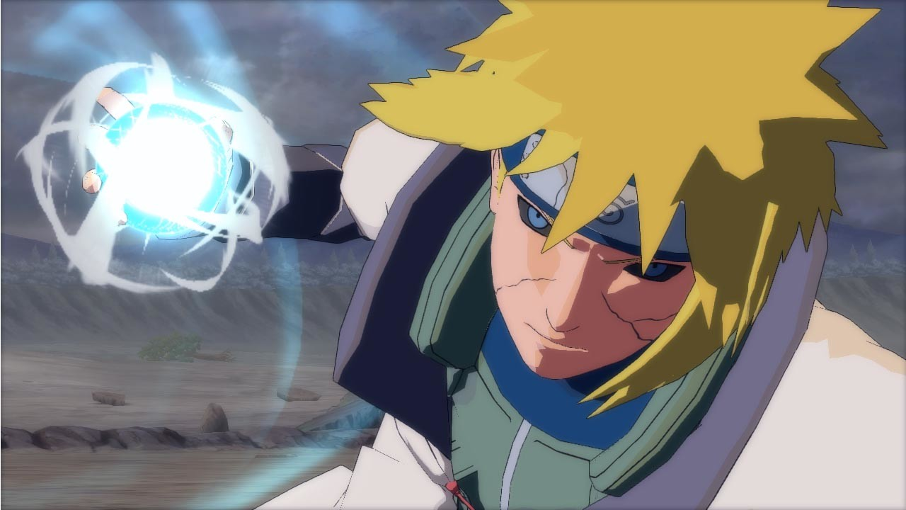 Naruto Shippuden Ultimate Ninja Storm Revolution Cle Cd Steam