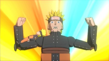 Screenshot3 - NARUTO SHIPPUDEN: Ultimate Ninja STORM Revolution
