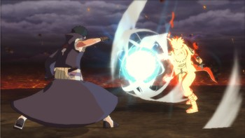 Screenshot1 - NARUTO SHIPPUDEN: Ultimate Ninja STORM Revolution