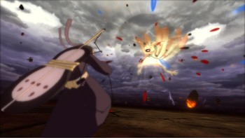 Screenshot9 - NARUTO SHIPPUDEN: Ultimate Ninja STORM Revolution
