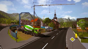 Screenshot7 - Construction Simulator 2015