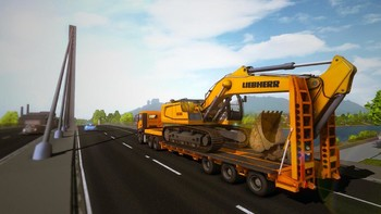 Screenshot6 - Construction Simulator 2015
