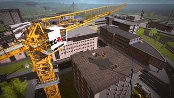 Screenshot4 - Construction Simulator: Deluxe Edition