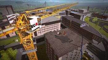 Screenshot4 - Construction Simulator: Deluxe Edition