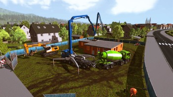 Screenshot6 - Construction Simulator: Deluxe Edition Add-On