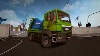 Screenshot4 - Bau-Simulator 2015: Liebherr 150 EC-B DLC 1