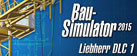 Bau-Simulator 2015: Liebherr 150 EC-B DLC 1