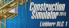 Construction Simulator 2015: Liebherr 150 EC-B DLC 1