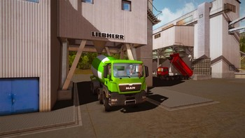 Screenshot3 - Construction Simulator 2015: Liebherr 150 EC-B DLC 1