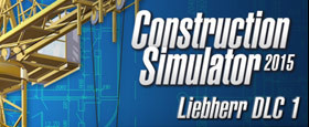 Construction Simulator 2015: Liebherr 150 EC-B DLC 1