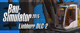 Bau-Simulator 2015: Liebherr LB 28 DLC 2