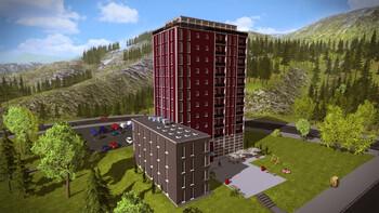 Screenshot7 - Construction Simulator 2015: Liebherr LB 28 DLC 2