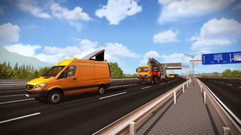 Screenshot9 - Construction Simulator 2015: Liebherr LB 28 DLC 2