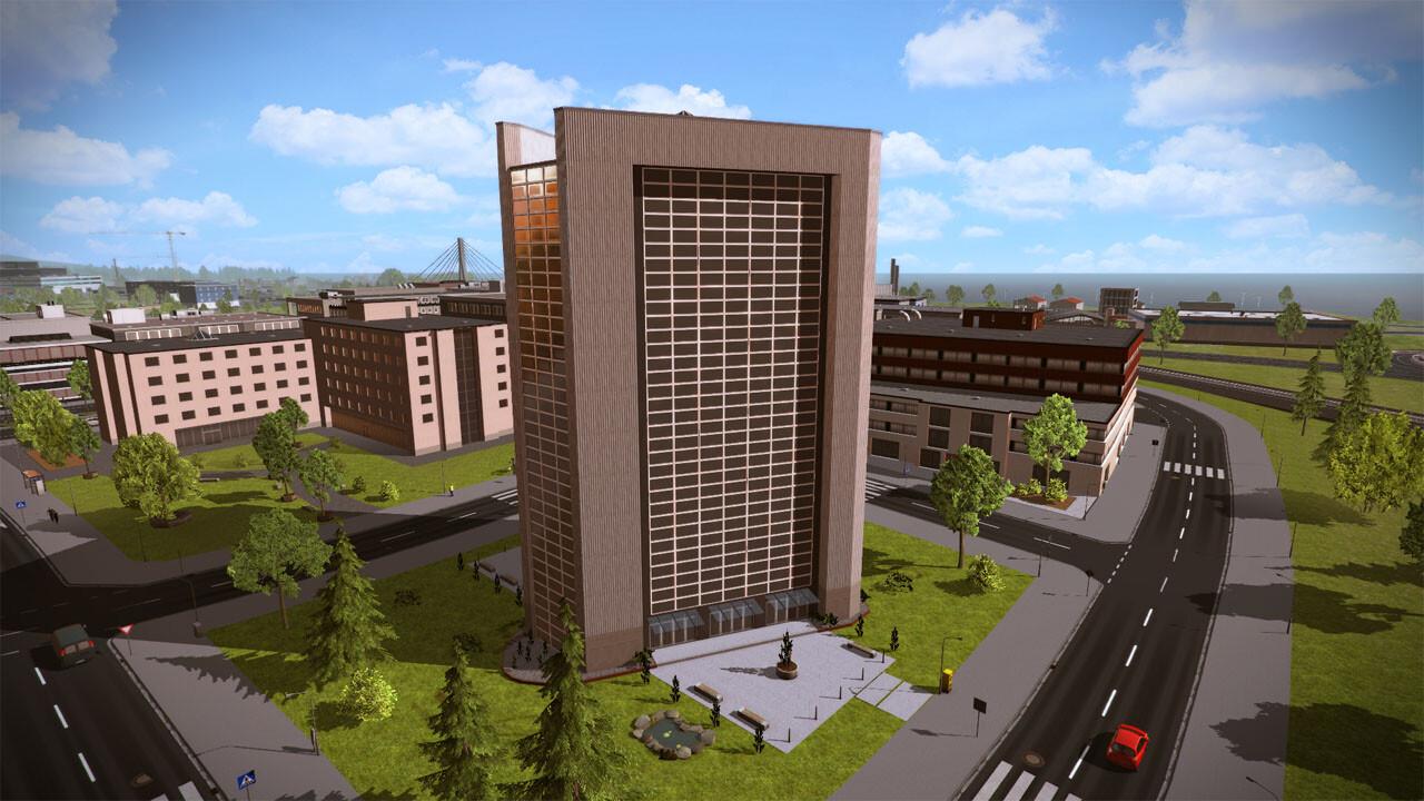 ... Screenshot6   Construction Simulator 2015: Liebherr LB28 DLC 2 ...