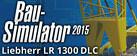 Bau-Simulator 2015: Liebherr LR1300 DLC 3
