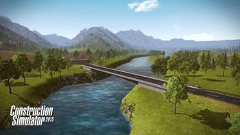 Screenshot6 - Construction Simulator 2015: Liebherr LR 1300 DLC 3