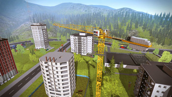 Screenshot7 - Construction Simulator: GOLD Add-ON