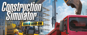Construction Simulator: GOLD Add-ON