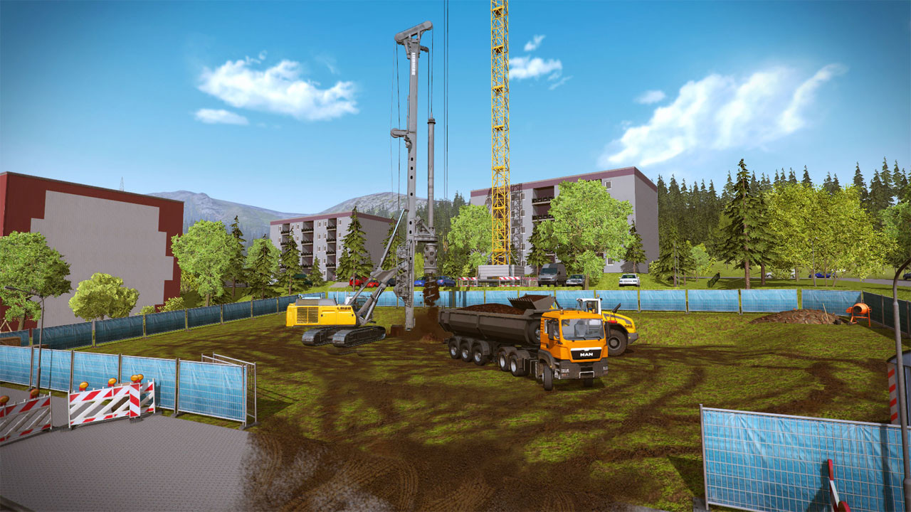 Construction Simulator: GOLD Add-ON [Steam CD Key] for PC, Mac and Linux -  Buy now