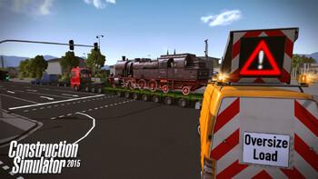 Screenshot7 - Construction Simulator 2015: Liebherr LTM 1300 6.2 DLC 6