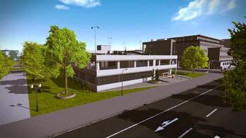 Screenshot1 - Bau-Simulator 2015: LIEBHERR HTM 1204 ZA