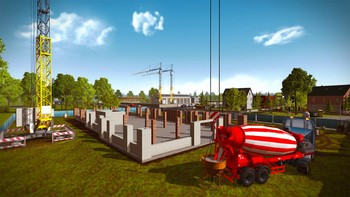 Screenshot4 - Bau-Simulator 2015: LIEBHERR HTM 1204 ZA