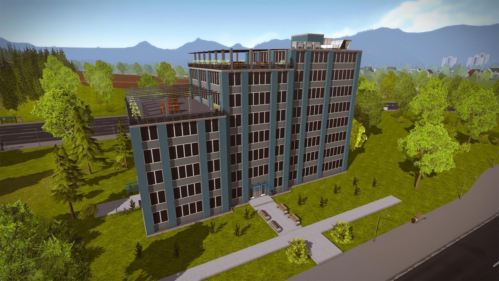 ... Screenshot3   Construction Simulator 2015: LIEBHERR HTM 1204 ZA ...