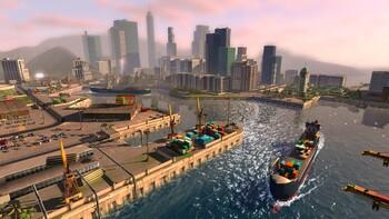 Screenshot12 - TransOcean – The Shipping Company