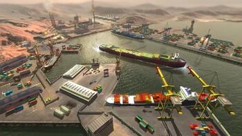 Screenshot8 - TransOcean – The Shipping Company