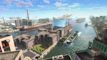 Screenshot9 - TransOcean – The Shipping Company