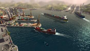 Screenshot11 - TransOcean - The Shipping Company