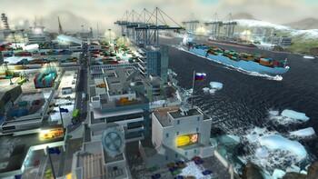 Screenshot2 - TransOcean - The Shipping Company