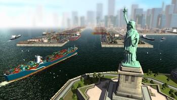 Screenshot5 - TransOcean - The Shipping Company