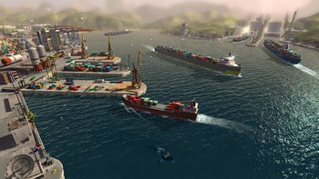 Screenshot11 - TransOcean - The Shipping Company
