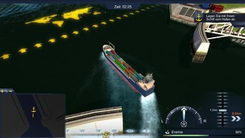 Screenshot1 - TransOcean - The Shipping Company