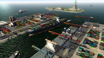 Screenshot4 - TransOcean - The Shipping Company