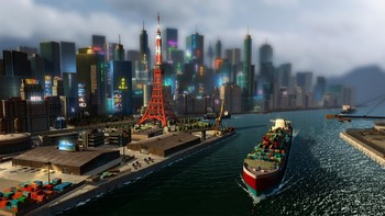 Screenshot6 - TransOcean - The Shipping Company
