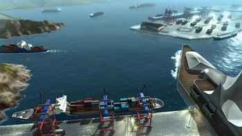 Screenshot7 - TransOcean - The Shipping Company