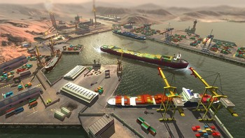 Screenshot8 - TransOcean - The Shipping Company