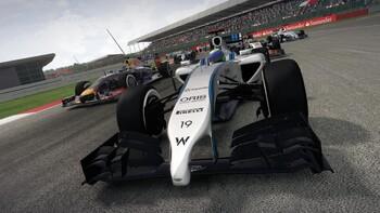 Screenshot2 - F1 2014