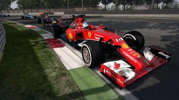 Screenshot4 - F1 2014