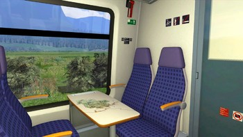 Screenshot2 - Train Simulator: DB BR 442 'Talent 2' EMU Add-On