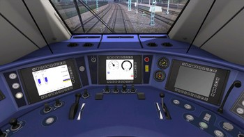 Screenshot5 - Train Simulator: DB BR 442 'Talent 2' EMU Add-On