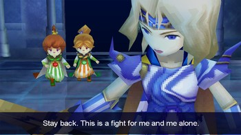 Screenshot5 - FINAL FANTASY IV