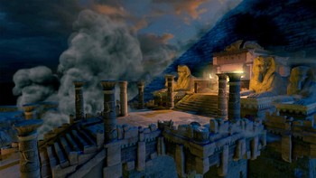 Screenshot4 - Lara Croft and the Temple of Osiris