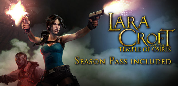 Lara Croft and the Temple of Osiris - Season Pass Included