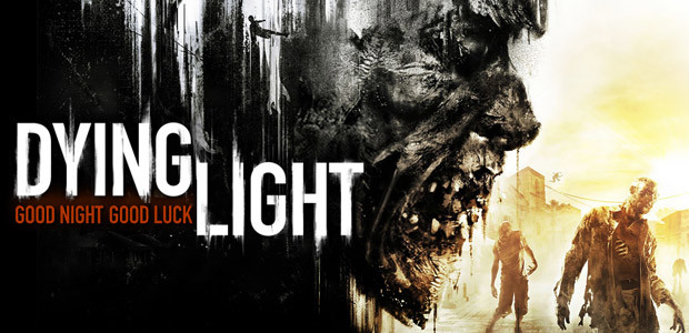 Dying Light - Cover / Packshot