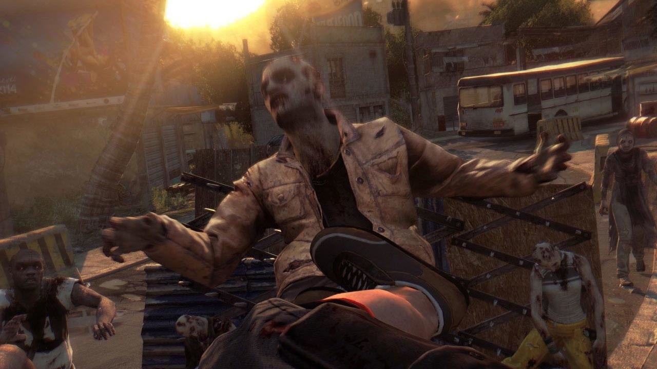 Dying Light [Steam CD Key] for PC and Linux - Buy now